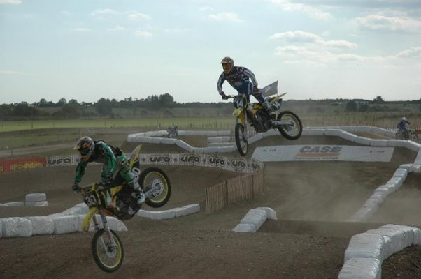 Cusses Gorse MX photo